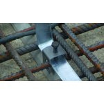 Fundamenterdungsklemmen